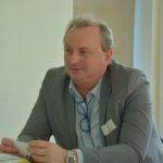 Bruno VOYER, Directeur du Réseau Entreprendre® Bretagne