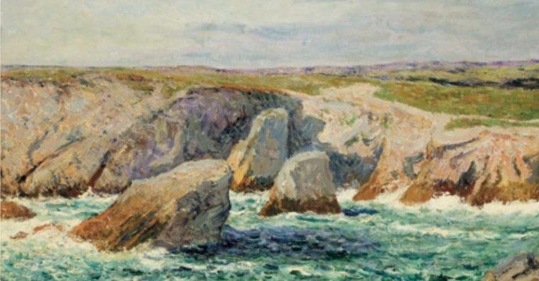 Illustration de l'article MUSÉE DE PONT-AVEN