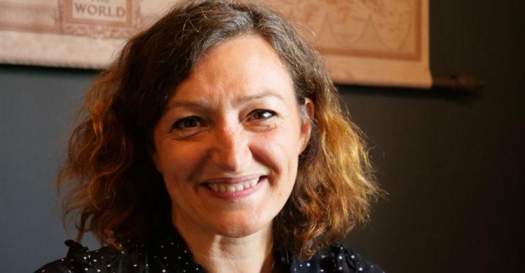 Valérie Vergez