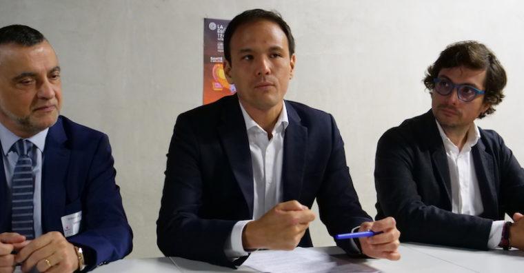 Illustration de l'article Le Secrétaire d'État au numérique Cédric O choisit Rennes pour le lancement du French Tech 120