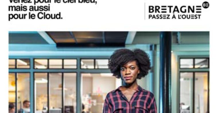 Illustration de l'article Bretagne : nouvelle campagne #PASSEZALOUEST