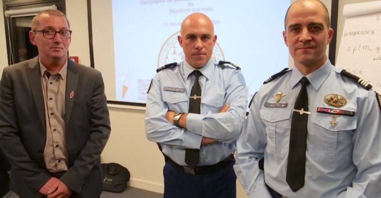 Illustration de l'article Contre les vols, une messagerie instantanée entre buralistes et gendarmes