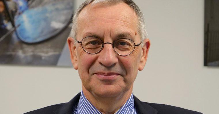 Illustration de l'article Hugues VANEL, candidat à la présidence de la Fédération Française du Bâtiment
