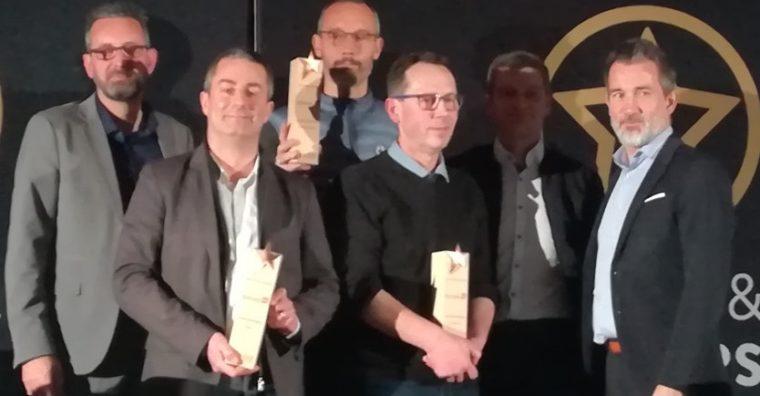 Illustration de l'article Concours Stars & Métiers : les artisans récompensés
