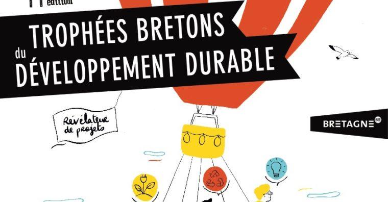 Illustration de l'article 14e trophées bretons du développement durable : candidatures ouvertes Jusqu'au 13 mars