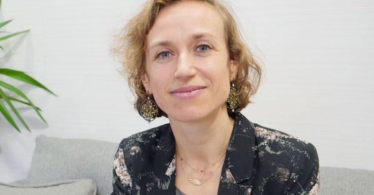 Illustration de l'article Hélène Duval, Directrice territoriale Énedis pour Rennes métropole et directrice Bretagne du numérique