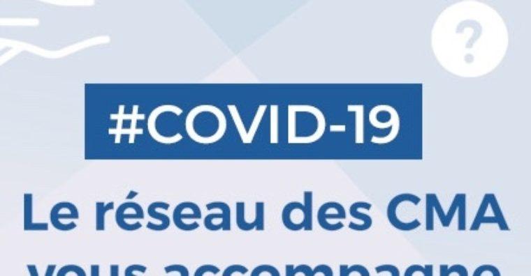 Illustration de l'article La Chambre de Métiers et de l'Artisanat d'Ille-et-Vilaine plus que jamais mobilisée !