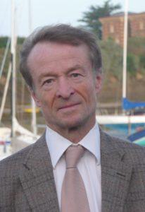 Vincent Denby Wilkes