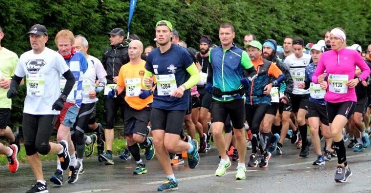 Illustration de l'article Année blanche pour le Marathon Vert et l'Urban Trail  « une décision difficile à prendre mais sage » selon Daniel Jeulin, le fondateur des épreuves