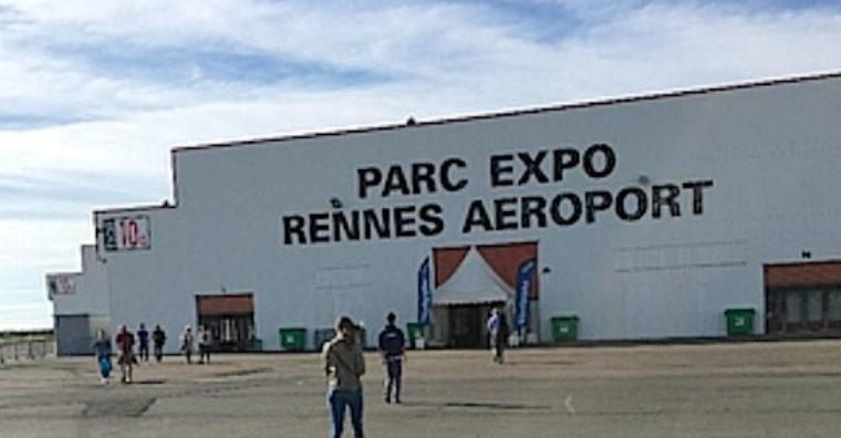 Illustration de l'article Déficit d'activité au parc des expositions de Rennes