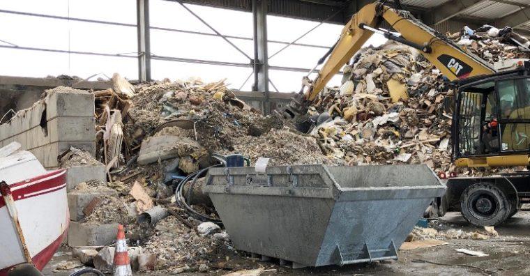Illustration de l'article La filière de déconstruction des épaves nautiques se déploie en Bretagne