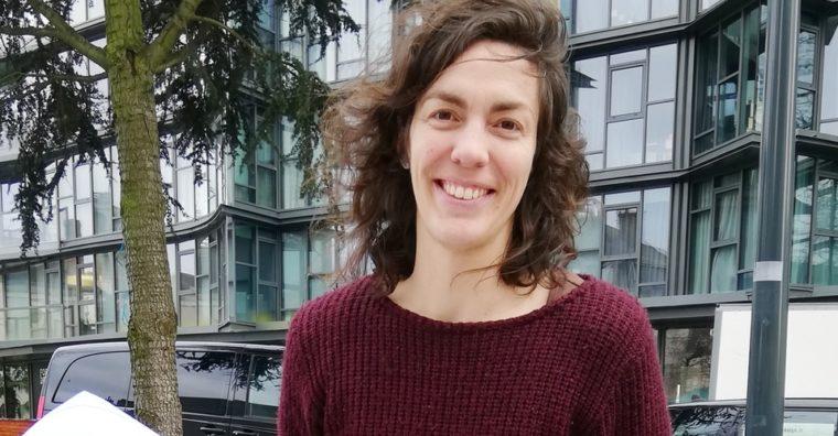 Illustration de l'article Noémie Rolland réalise son rêve d'enfance : devenir fromagère