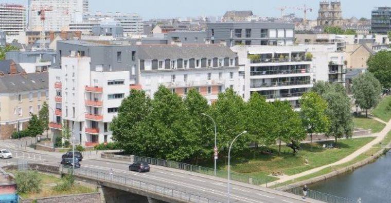 Illustration de l'article 1000 entreprises bretonnes mobilisées sur 5 grands chantiers rennais