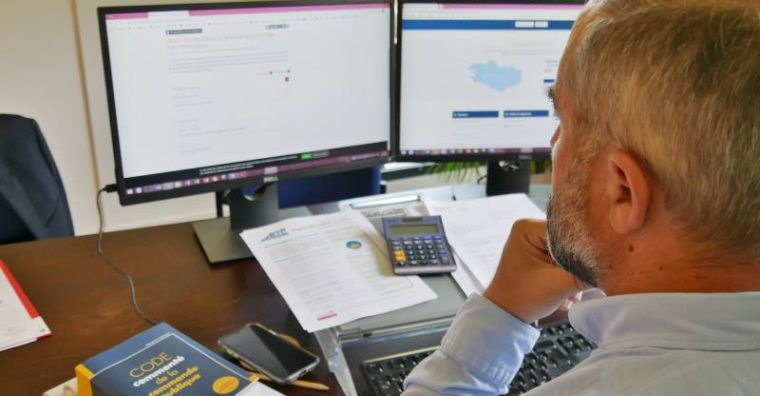 Illustration de l'article BTP compétences et victoryus s'engagent pour faire gagner des marchés publics aux TPE du BTP