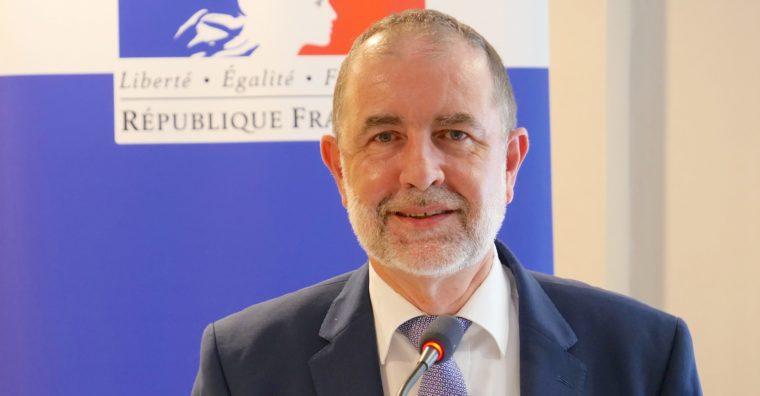 Illustration de l'article Le Sous-préfet de Fougères-Vitré rencontre les nouveaux Maires