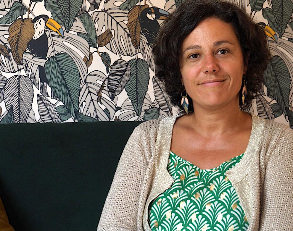 Caroline Heller, fondatrice de Good Place