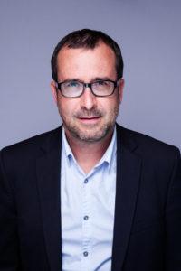 Marc Faudeil directeur général de l'ISEN Ouest
