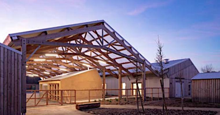 Illustration de l'article Prix architecture Bretagne 2020 : 5 projets bretilliens distingués