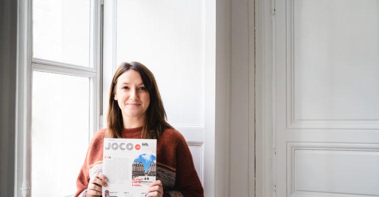 Illustration de l'article Entretien avec Alix Lequime : « les commerçants amènent la vie dans nos villes »