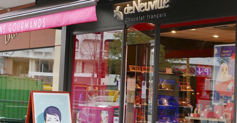 Illustration de l'article Commerce : Bijouterie, salon de coiffure, chocolatier, cosmétique… nouvelles enseignes dans le centre-ville rennais