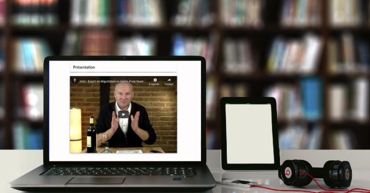 Illustration de l'article La vidéo, pièce du puzzle de la digitalisation