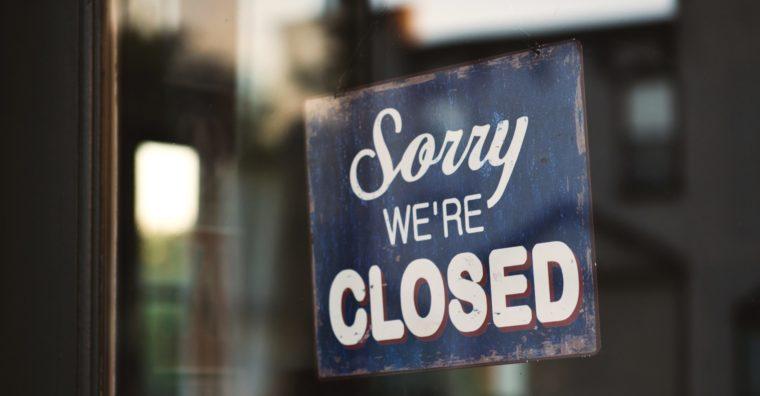 Illustration de l'article Fronde généralisée contre la fermeture des petits commerces