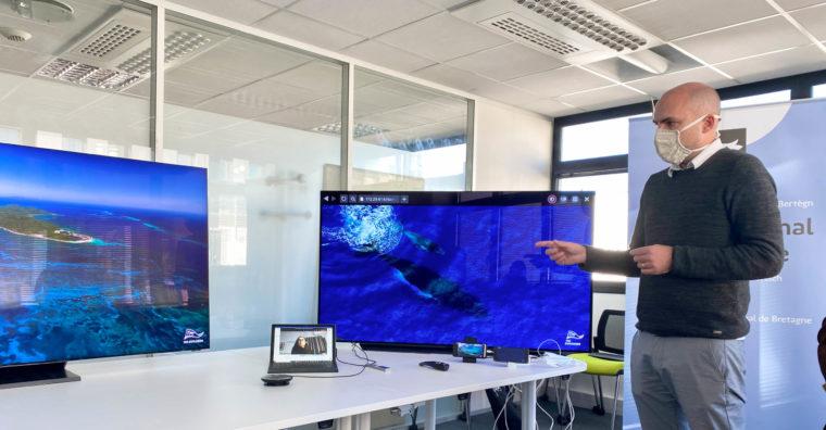 Illustration de l'article [ Rennes ] ATEME, le spécialiste de la compression vidéo recrute