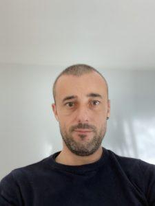 Éric Panaget