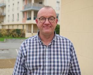 Mickaël Morvan, président de l'U2P Bretagne