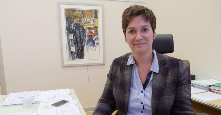 Illustration de l'article Maître Hélène Laudic-Baron élue au conseil national des Barreaux