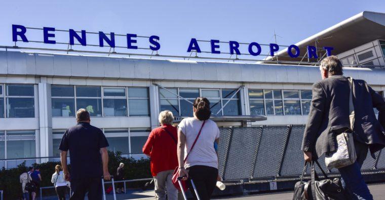 Illustration de l'article Nouvelle ligne aérienne vers l'Angleterre