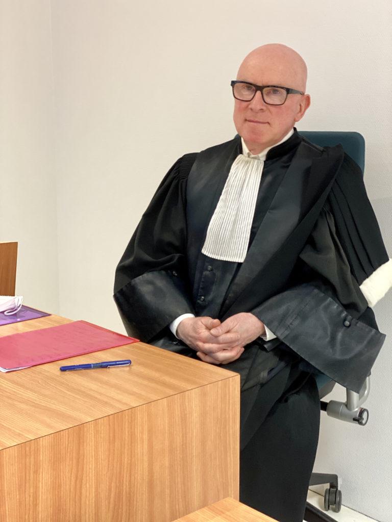 Jean-Pierre Ollivaux