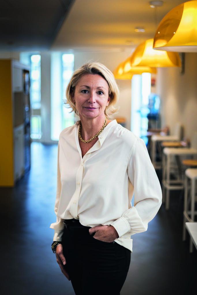 Carole Pautrel Glez