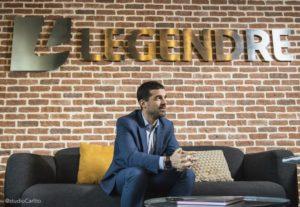 Vincent Legendre @studioCarlito