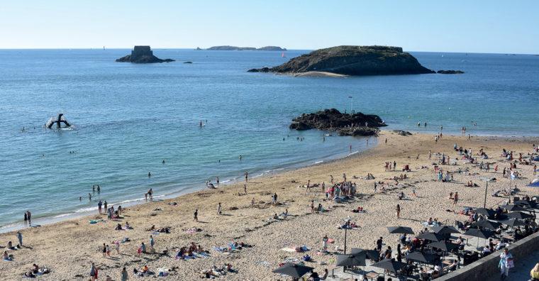 Illustration de l'article Bilan touristique Bretagne 2020 : 22 millions de nuitées touristiques manquent à l'appel