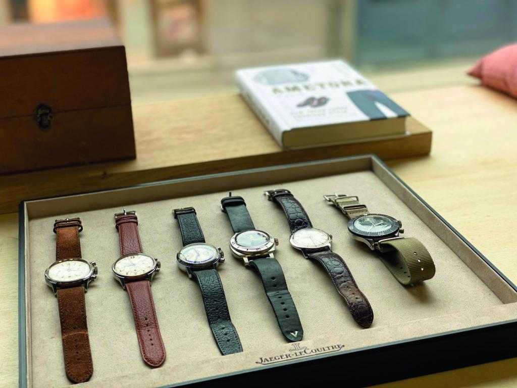 Horolaj horloger Rennes