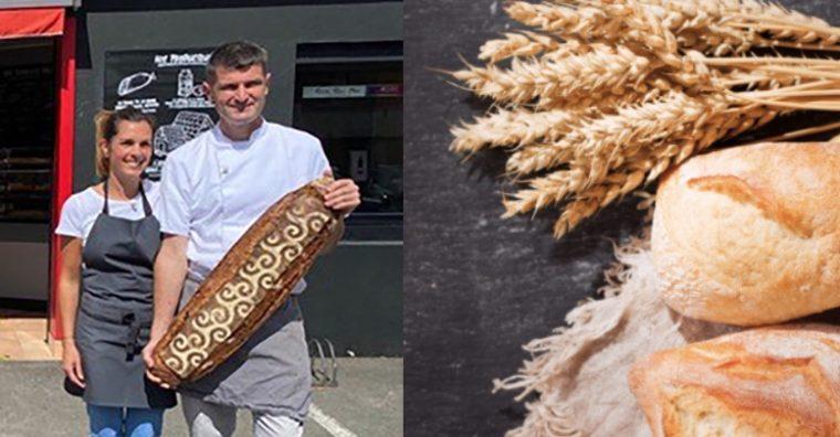 Illustration de l'article «L'Atelier Boulanger» à Saint-Jacques-de-la-Lande, une boulangerie écoresponsable
