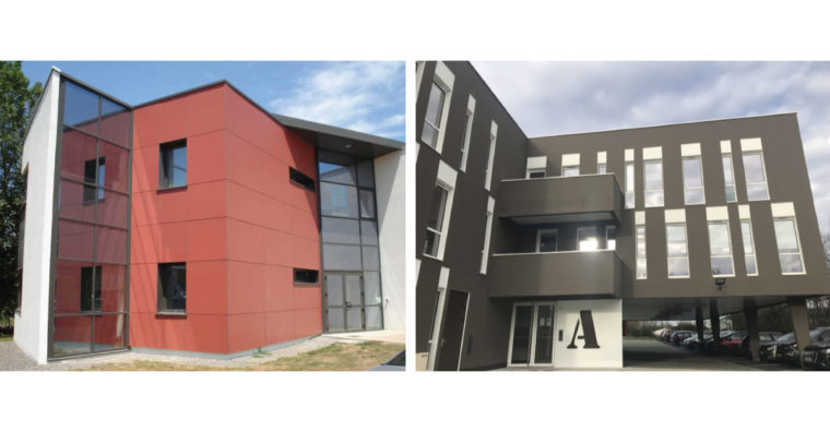 Illustration de l'article Immobilier d'Entreprise : 6 nouvelles installations