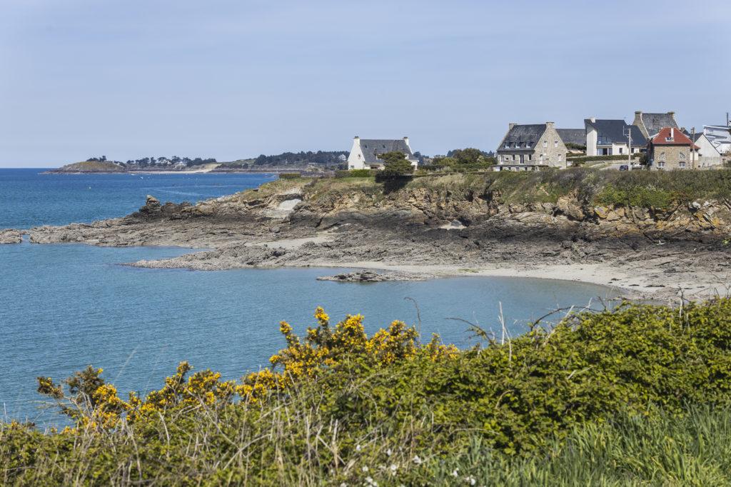 résidence secondaire Bretagne