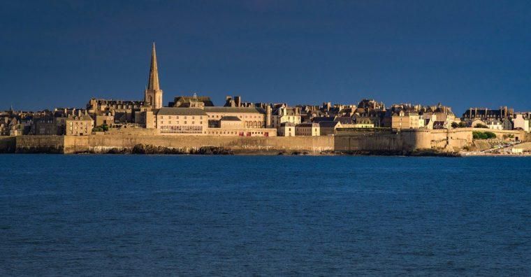 Illustration de l'article Location courte durée, Saint-Malo veut réguler le marché