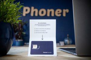 Phoner Business Réparation de Téléphone