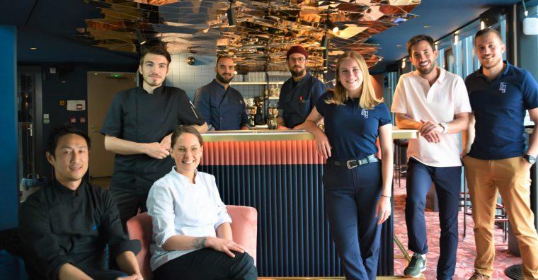 Illustration de l'article [ Restaurant ] Canal 99 : Cocktails, tapas et cuisine du marché