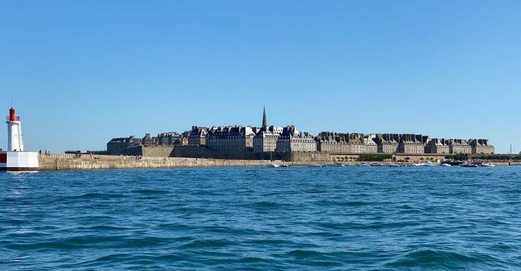 Illustration de l'article Location courte durée : Saint-Malo instaure des quotas