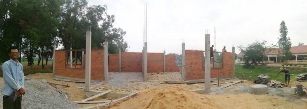 Projet de Se Soen - Fondation Bardon