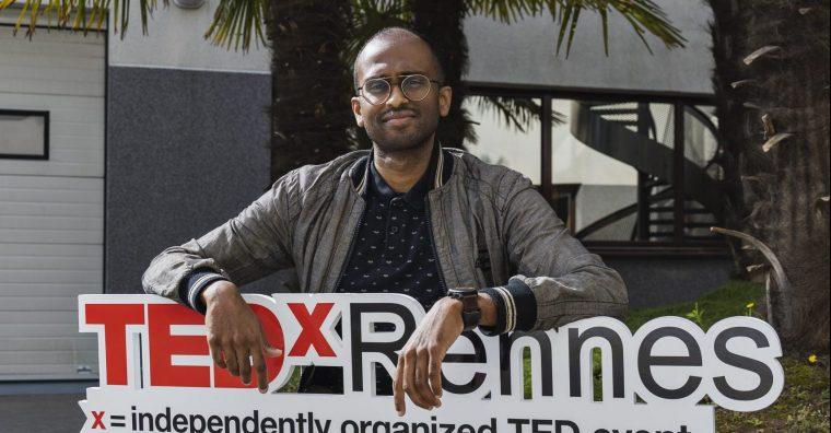 Illustration de l'article TEDxRennes : après le gris, la couleur…