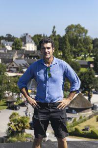 Arnaud de La Chesnais