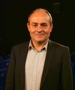Yves Sutter PDG de Soredic