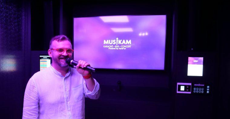 Illustration de l'article Cap Malo : « Musikam c'est the Voice sans la pub »