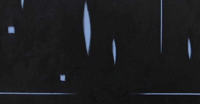 Illustration de l'article Christophe Crépin, «Les paliers de l'abstraction»