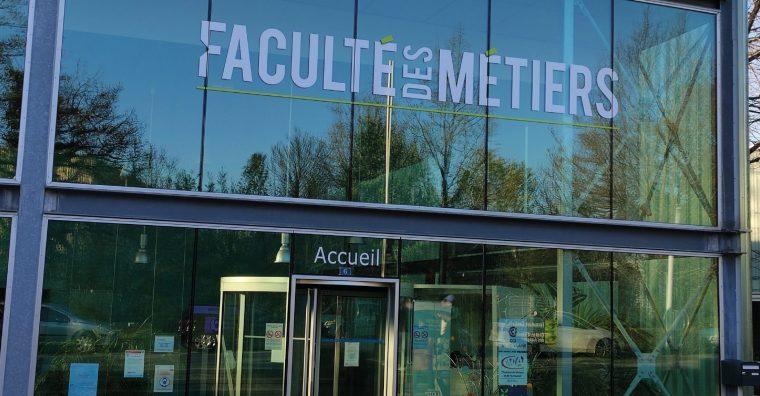 Illustration de l'article La bonne rentrée du CFA Régional de la CMA Bretagne !
